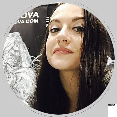 Eliza Ivanova